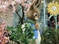 Peter Rabbit is coming to the Water Gardens