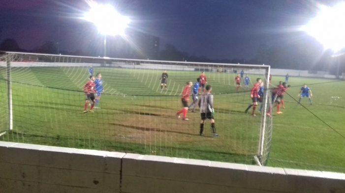 Essex Senior League – Saturday 15th December Round-Up