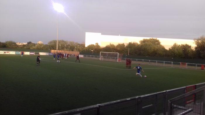 Saturday 4th August – Essex Senior League Round-Up