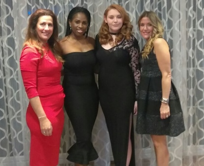 Harlow salon Strictly Xtended win top award