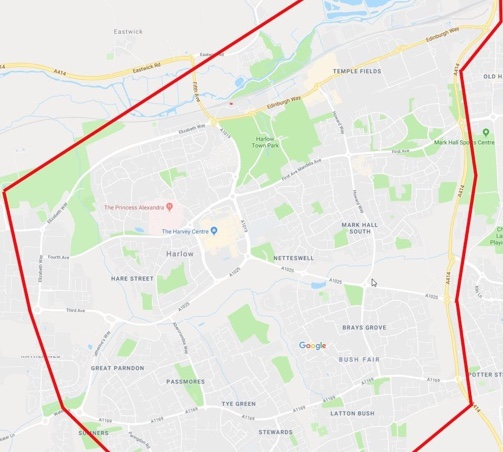 Dispersal order in place to combat car cruisers