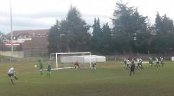 Essex Senior League – Saturday 10th March Round-Up