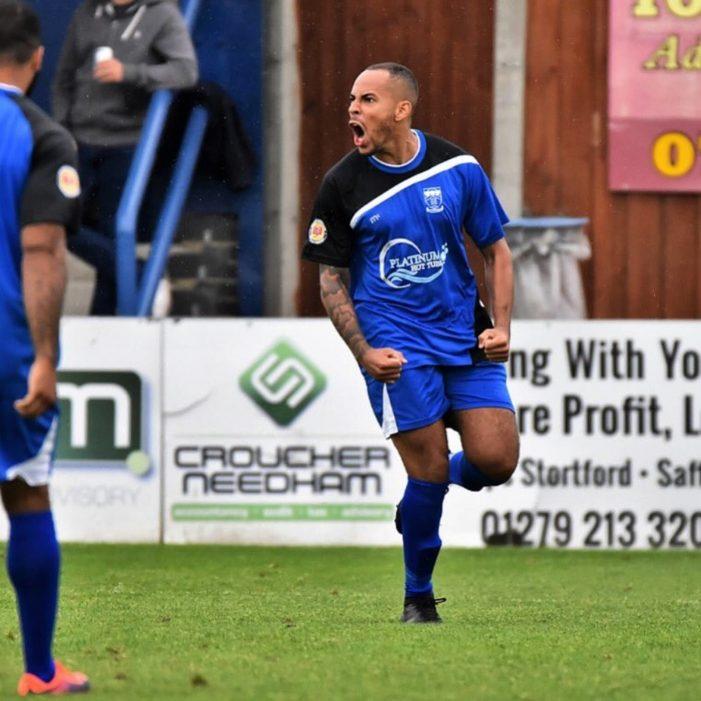 Essex Senior League – Saturday 20th October Round-Up