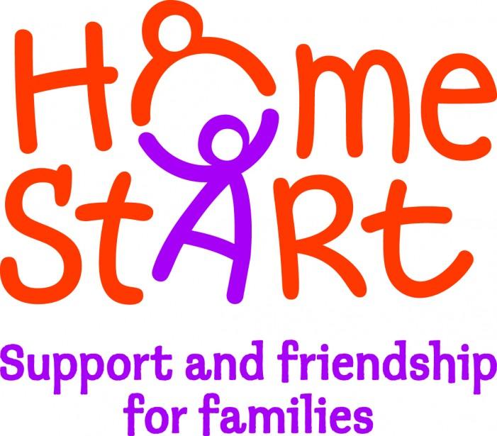 Home-Start Essex awarded £35,000 grant.