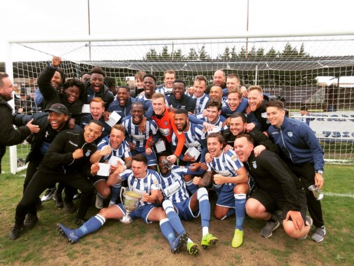Essex Senior League – Saturday 27th April Round-Up