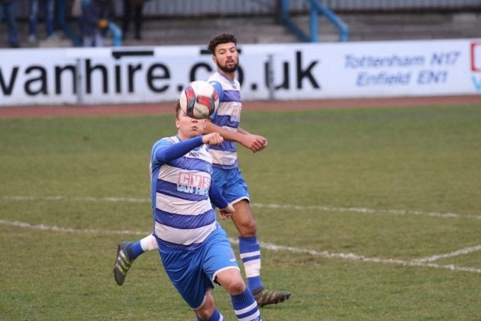 Essex Senior League – Saturday 19th January Round-Up