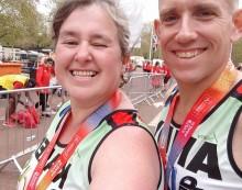 Harlow couple enjoy a run of success