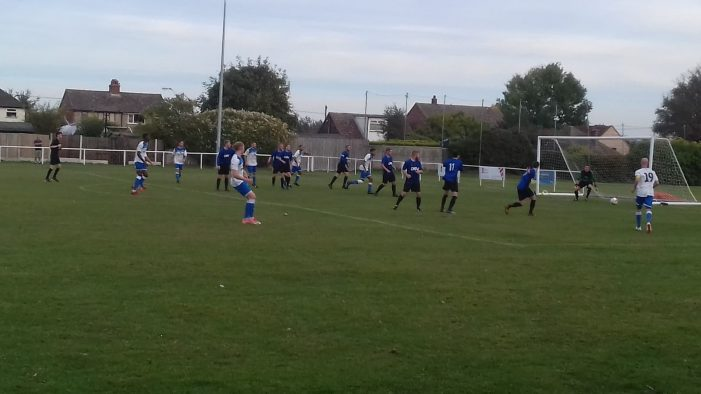 Essex Senior League – Saturday 13th October Round-Up