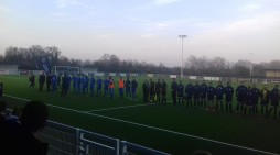 Oracle Components Win Essex Junior Cup