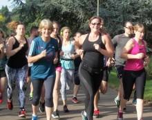 Run for Fun: Beginners courses at Harlow Running Club
