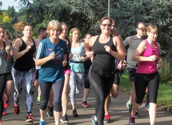 Athletics: Harlow parkrun passes its 150th milestone