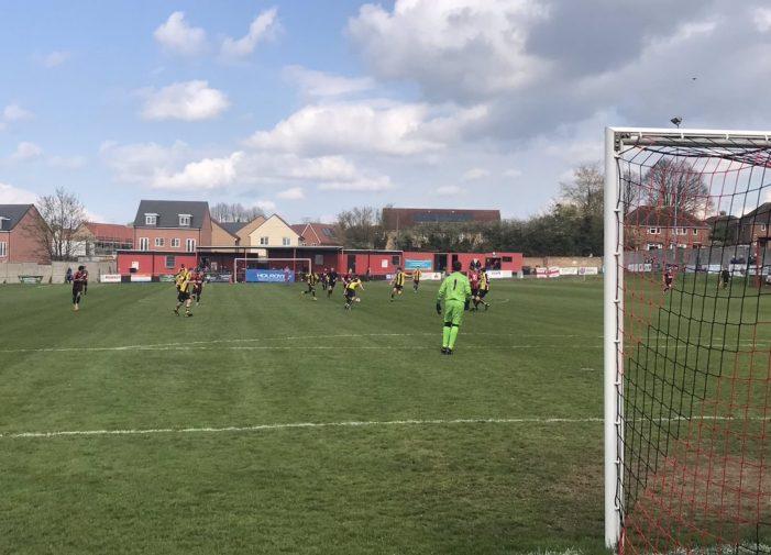 Essex Senior League – Saturday 13th April Round-Up