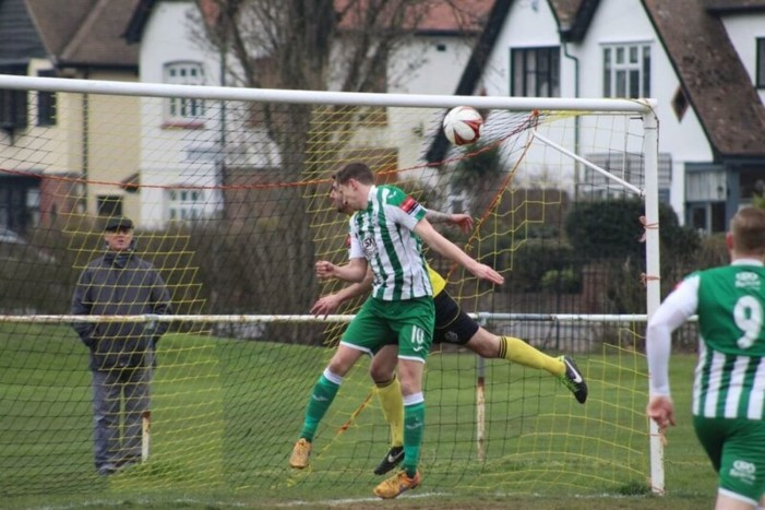 Essex Senior League – Saturday 24th March Round-Up