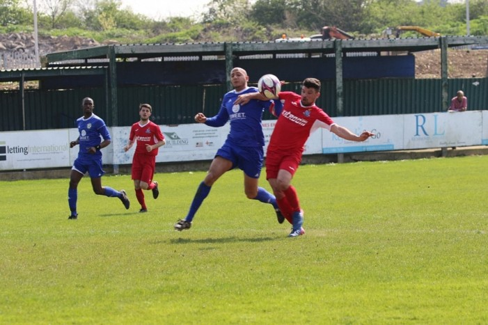 Essex Senior League – Saturday 21st April Round-Up
