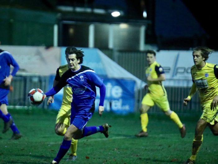 Essex Senior League – Saturday 12th January Round-Up