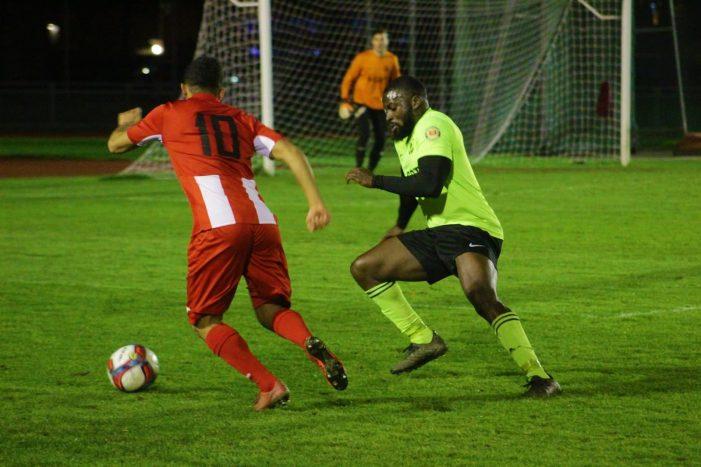 Essex Senior League Round-Up