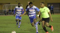 Essex Senior League – Saturday 16th February Round-Up