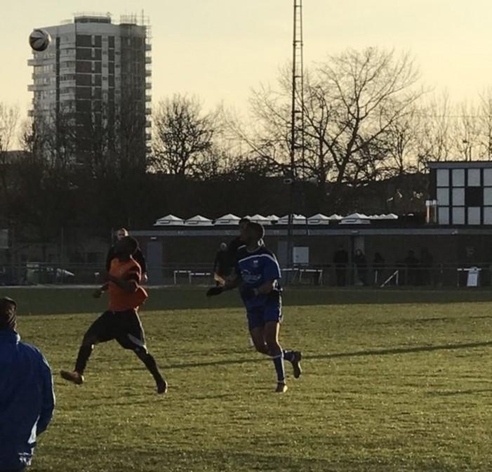 Essex Senior League – Saturday 24th February Round-Up