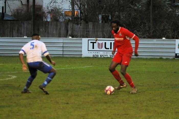 Essex Senior League – Saturday 27th January Round-Up