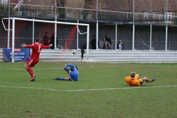 Essex Senior League – Saturday 26th January Round-Up