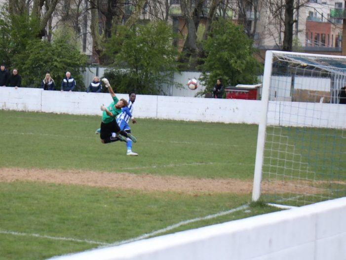 Essex Senior League – Saturday 6th April Round-Up