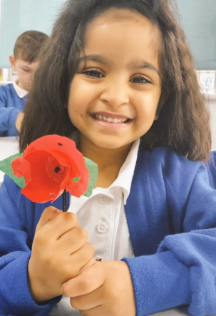 Longwood Primary in running for national award for wellbeing and mental health