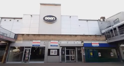 Harlow Town Centre: Plans for new restaurant in place of nightclub approved