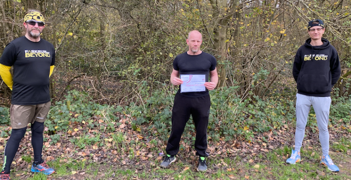 Head Coach at ParkRunandBeyond is an Active Essex Hero