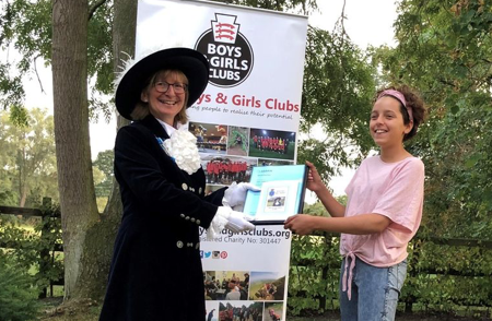 Harlow organisations invited to apply for High Sheriff's fund