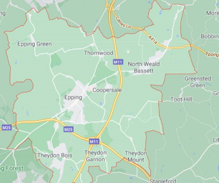 Over the border: Essex Police impose dispersal order over unlicensed music event