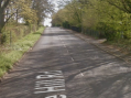 Rye Hill Road closed for four days