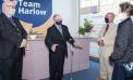 Culture Secretary praises work of Citizens Advice in Harlow