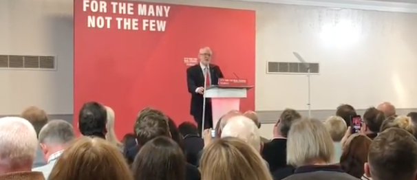 Labour bosses ban local party activists from discussing Jeremy Corbyn's reinstatement
