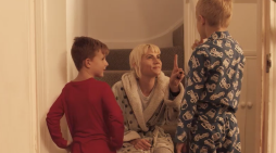 Harlow Playhouse produce touching Christmas advert
