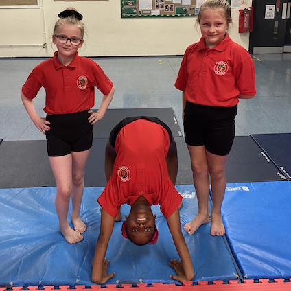 Little Parndon students find new ways to compete