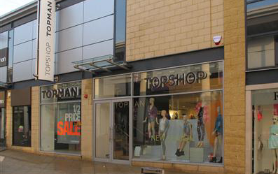Robert Halfon questions business minister over Topshop in Harlow