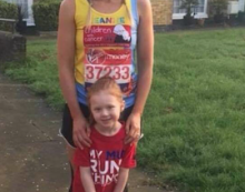Athletes say why they have blossomed with Harlow Running Club