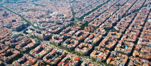 Letter to Editor: Why Harlow  should be more like Barcelona