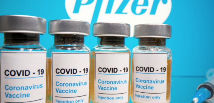 "Coronavirus Action Group condemns ""dangerous"" gap between vaccine jabs"