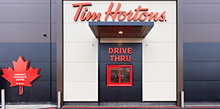 Iconic Canadian restaurant Tim Hortons set to open in Harlow