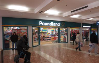 Poundland to close 44 stores temporarily including Harvey Centre