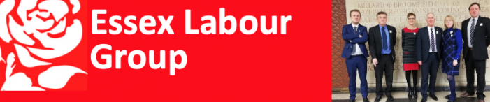 Essex Labour concern over government plans to reduce Universal Credit