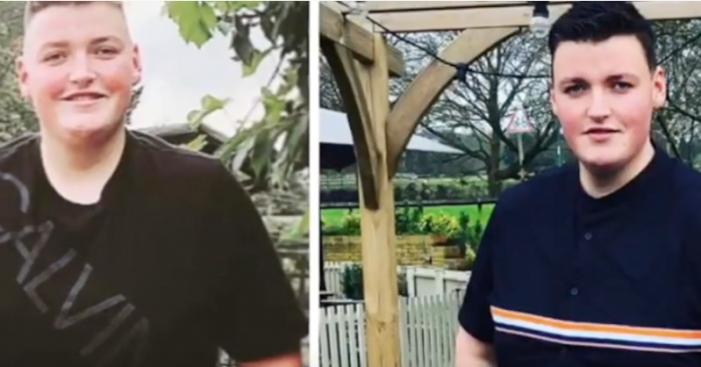 How Slimming World helped Harlow man Daniel