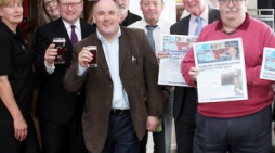 """MP Robert Halfon raises Harlow Council's """"failure"""" to distribute Government grants to Harlow's businesses in Parliament"""
