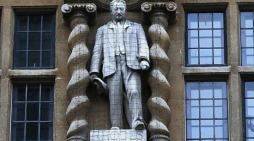 Letter to Editor: Tories and statues