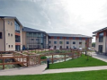Belgian company buys Abbot care home in Harlow
