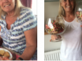 Three inspirational case studies on Transformation Tuesday with Harlow Slimming World