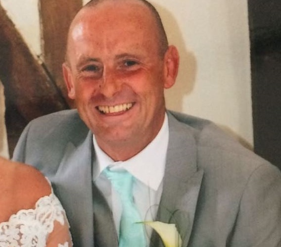 Wife pays tribute to husband of eight weeks who was killed in Poplar Kitten pub in Harlow