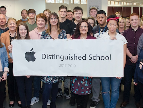 Harlow College Shortlisted at theTESFurther Education Awards 2018