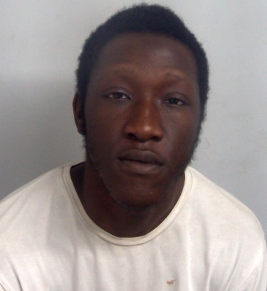 Tooting man jailed after being found with crack in his boxer shorts